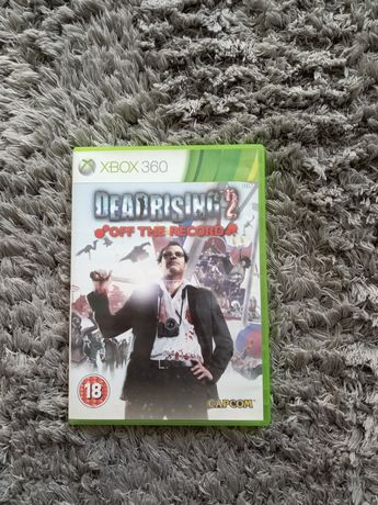 Joc/ jocuri Dead Rising 2 Off The Record Xbox360 Original