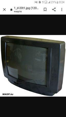 Телевизор квадрат