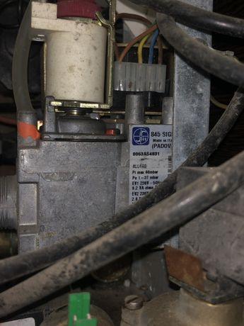Vana gaz sit sigma 845