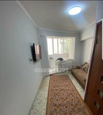 Продам квартиру ( бывшее общежитие) Саина Ташкентская