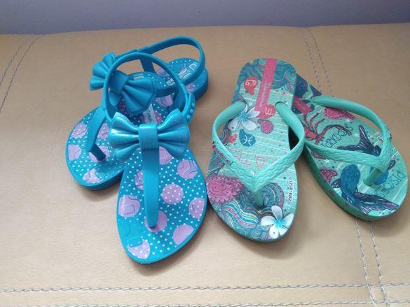 сандалки Ipanema