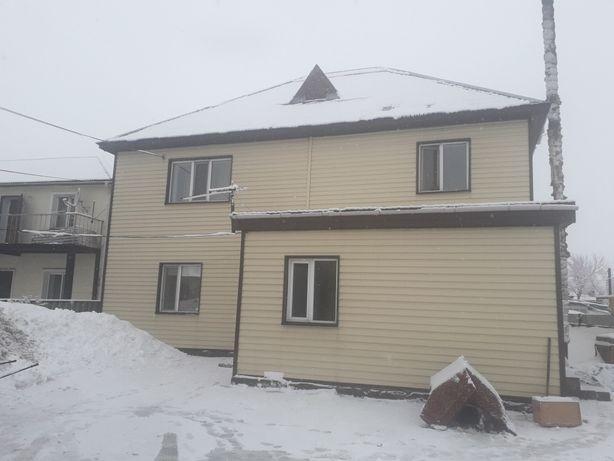 Продам дом 2-х этажный