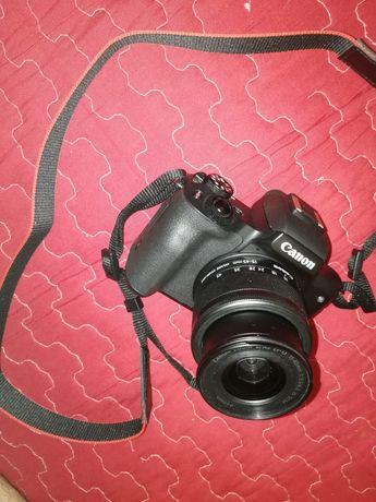 ПРОДАМ ПРОФЕССИОНАЛЬНЫЙ ФОТОАППАРАТ Canon eos m50 ef-m15-45 is stm!!!