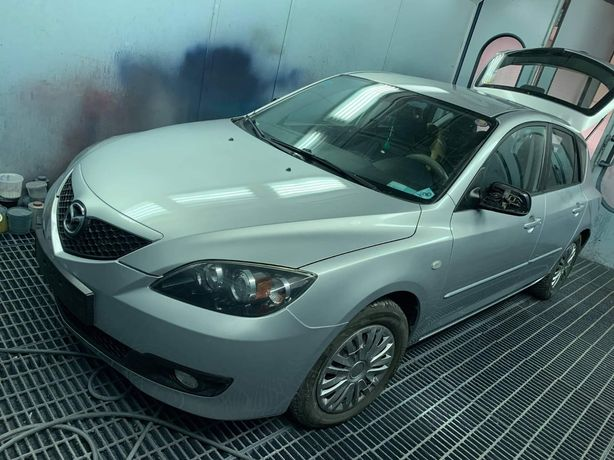 Mazda Benzina 1,6