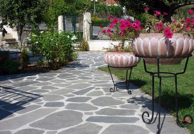 Piatra, naturala,Travertin, Ardezie, Marmura, GRECIA