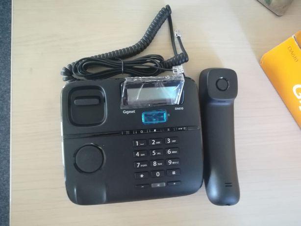 Telefon fix - NOU Gigaset DA610
