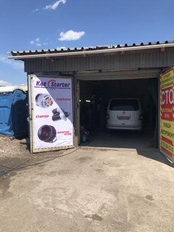 Ремонт стартеров и генераторов а так же ремонт моторчиков печек!