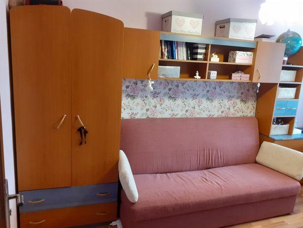 Mobila Tineret Dormitor