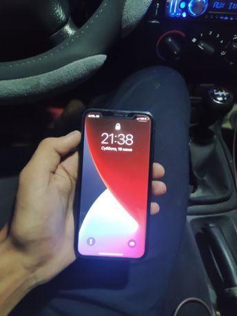 iphone x айфон х 64гб