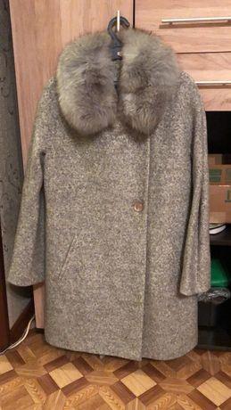 Пальто турецок