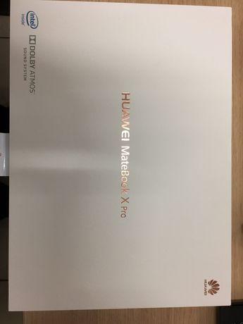 Cutie originala Huawei MateBook X Pro