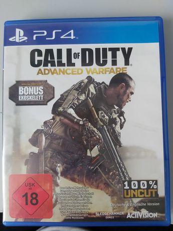 Joc PS4 Call of Duty Advanced Warfare