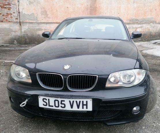 BMW 116I (E87) на части цени в описанието
