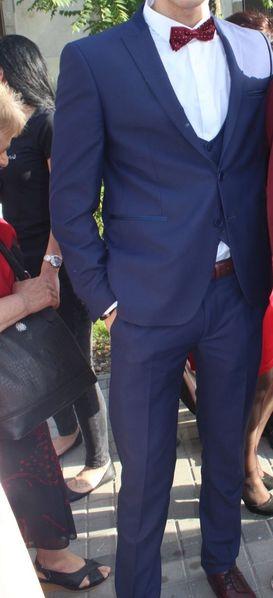 Абитуриентски костюм Лазарини гр. Бургас - image 1