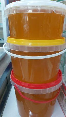 Мёд натуральный Костанайский