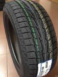 Toyo Observe GSI 6 265/65R17 Купить зимнюю резину Алматы липучка шины