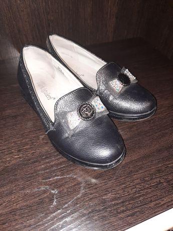Обувь на девочку за 1000 все
