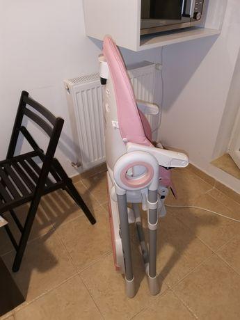 Scaun de masă bebe Fidy Style