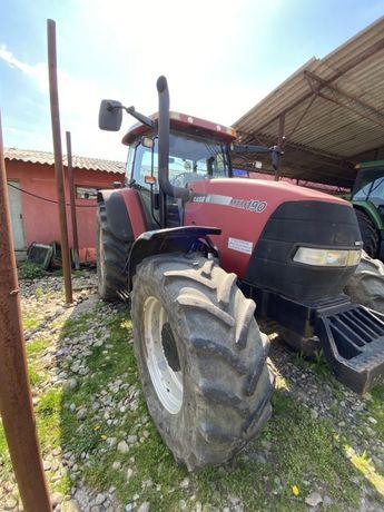 Vand tractor Case MXM190 si tractor massey ferguson 9240