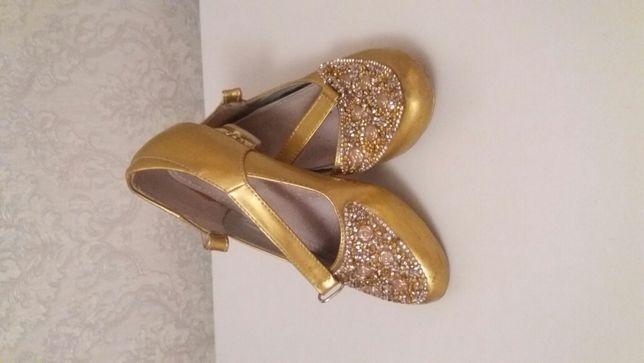Продам туфли для танцы