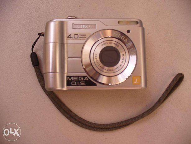 Aparat foto Panasonic LUMIX , DMC - LS1 , defect