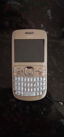 Телефон Nokia C3-00
