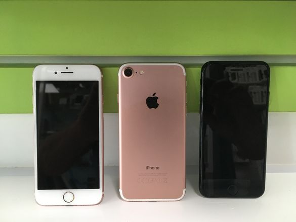 iPhone 7 128GB с 1 Г. ГАР. и КРЕДИТ опция