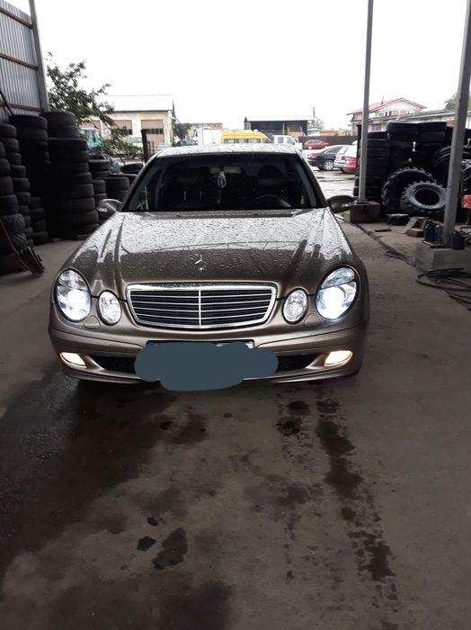 Vând Mercedes Jupanesti - imagine 1