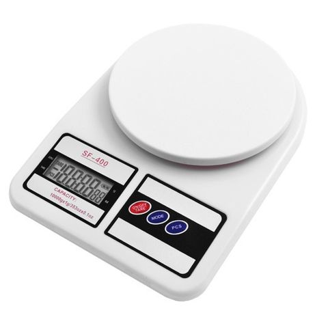 Кухонные весы до 10 кг