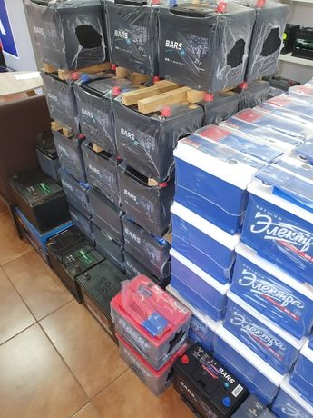 аккумуляторы в Алматы с доставкой и каспи ред
