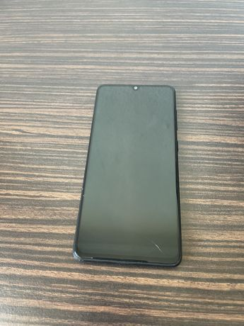 Samsung A41 цвет черный