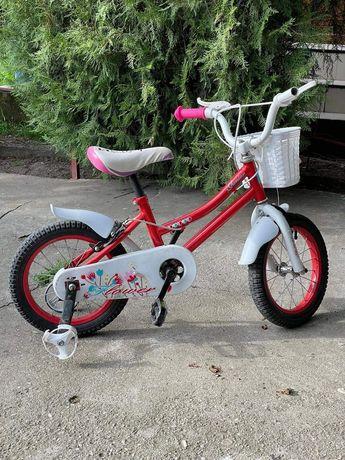 Bicicletă fetita