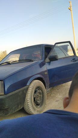 Машина 99 2003жылгы
