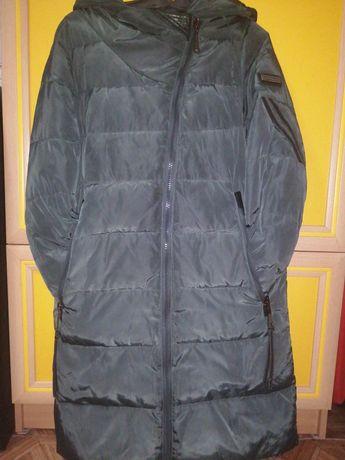 Тёплая/женская зимняя куртка