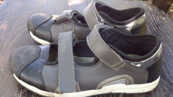 Детски сандали,обувки Колев и Колев- №30