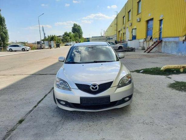 Mazda 3 1.6 benzina 105 cai 2008 facelift 168.000 km Import Germania