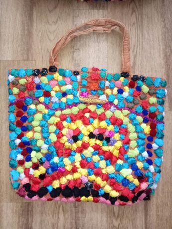 Продам сумки ручной работы
