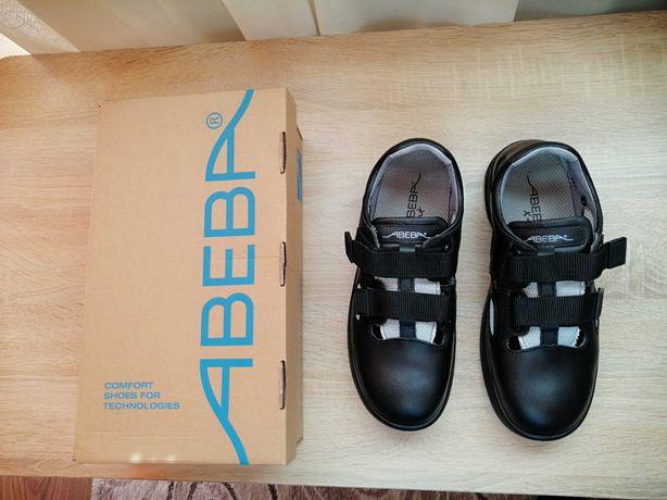 Pantofi-Sandale protectie Abeba ESD , marimea 43, 44, 46