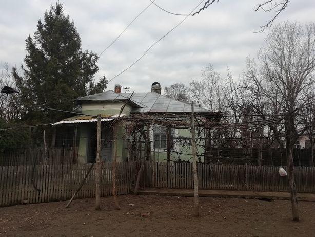 """Casa de la """"Tara """" ( se vinde casa lui """" Ion Frumosu """" )"""