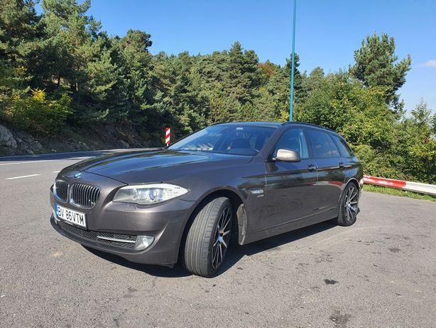 BMW 530d xdrive f11 2011
