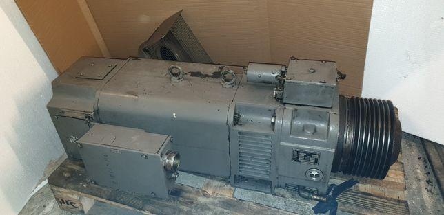 Motor Siemens Mot1 GG5166 0GF46 6HU7 Z 40Kw cu transmisie ZF 2K20/B
