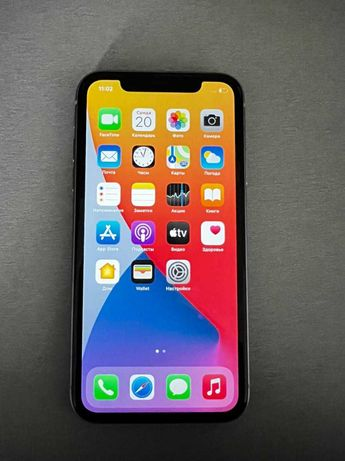 Айфон 11 память 64 ГБ