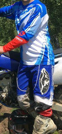 Echipament( bluza, armura) enduro moto cross