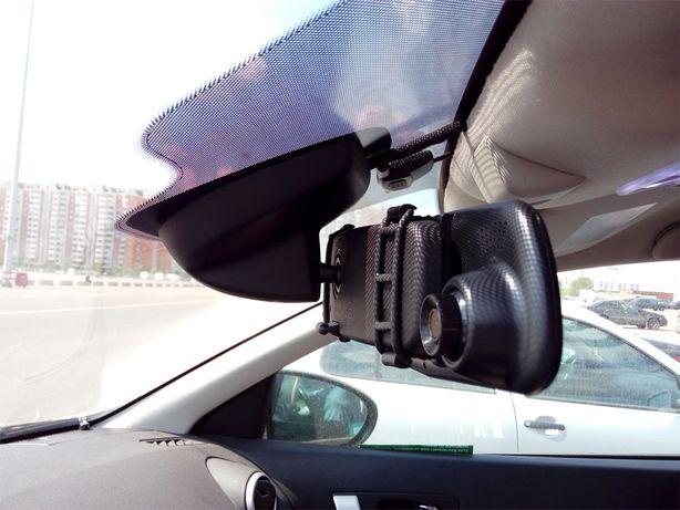 видеорегистратор на зеркало заднего вида