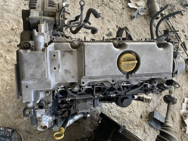 Motor Opel 2.0, 2.2 dti in perfecta stare de funcționare