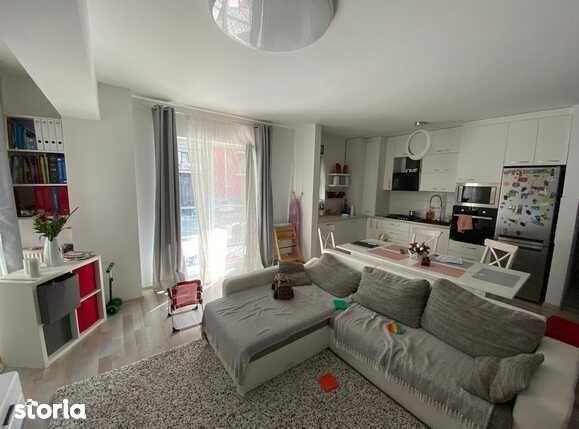 Apartament 3 camere, 72 mp, decomandat, Maurer Residence