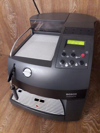 expresor cafea bosch solitaire