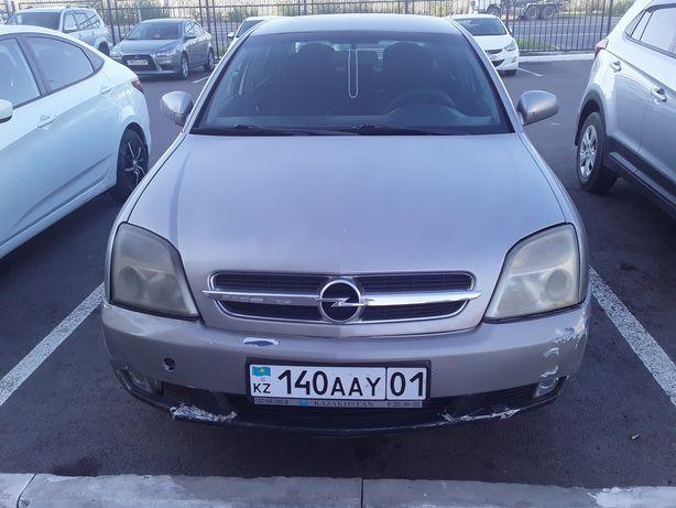 Опель вектра С, 2003г.