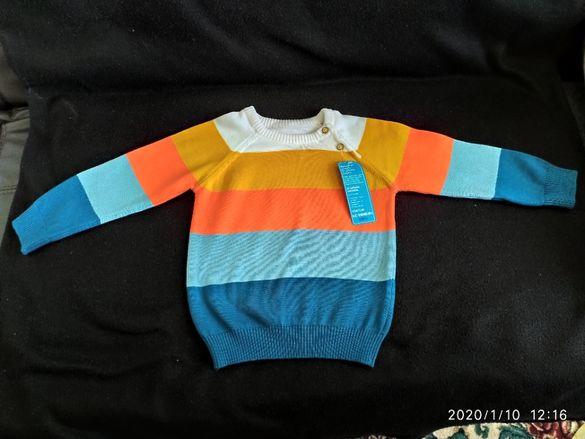 Детска /бебешка/ блуза