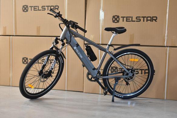 Електрически велосипед MTB Telstar RANGER 600W 48V 12Ah 27.5`` 2021